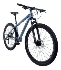 """TSW Ride 2019 29 Cinza/Preto Tam. 19"""""""