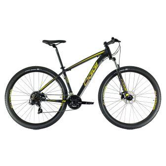"Bicicleta OGGI Hacker SPORT Aro 29 2021 Tam. 17"""