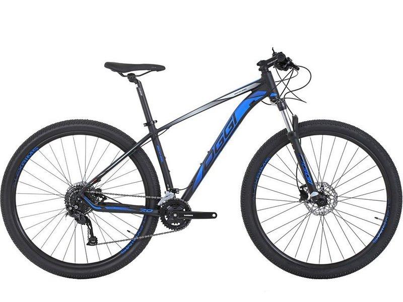 Bicicleta TSW Ride 29 2021