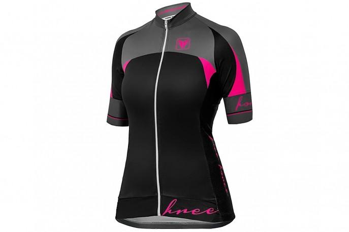 Camisa Ciclismo Feminina Majestic Free Force