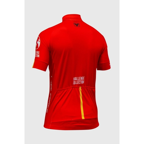 Camisa Ciclismo Free Force Vuelta
