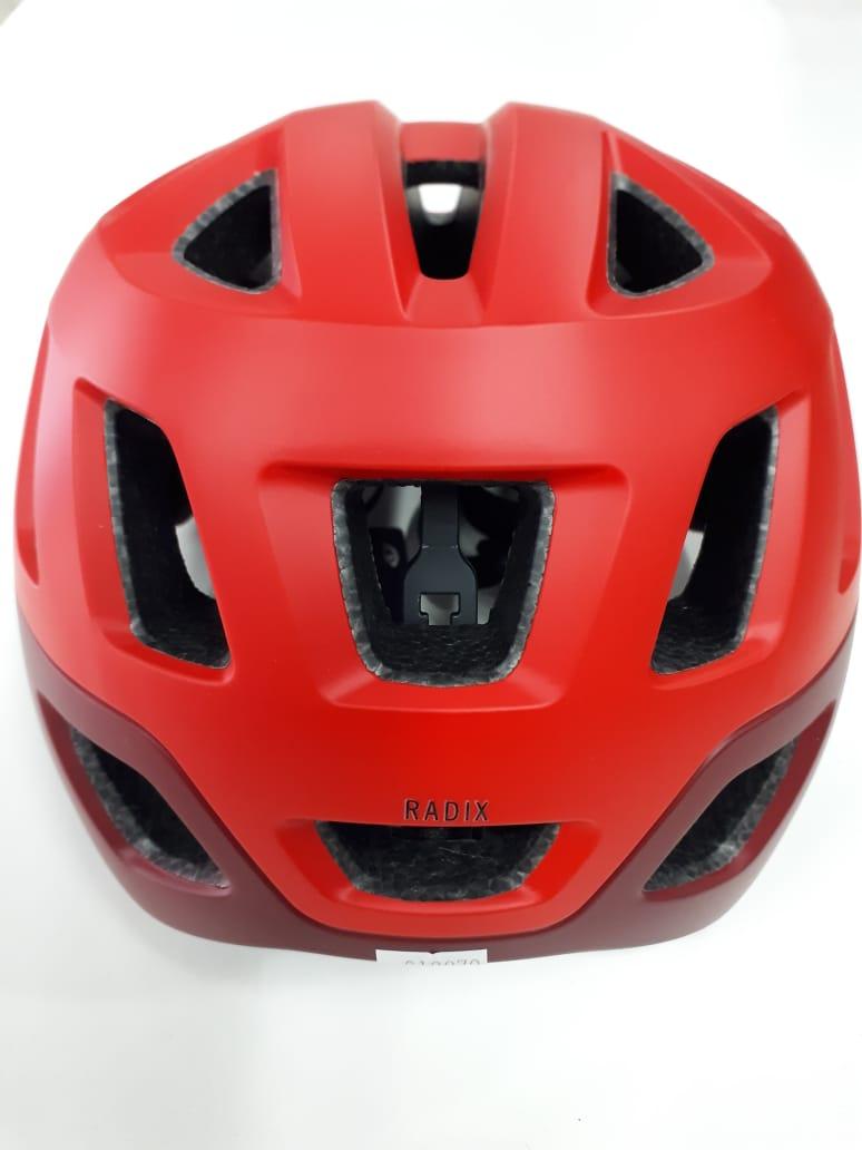 Capacete Ciclismo Giro Radix