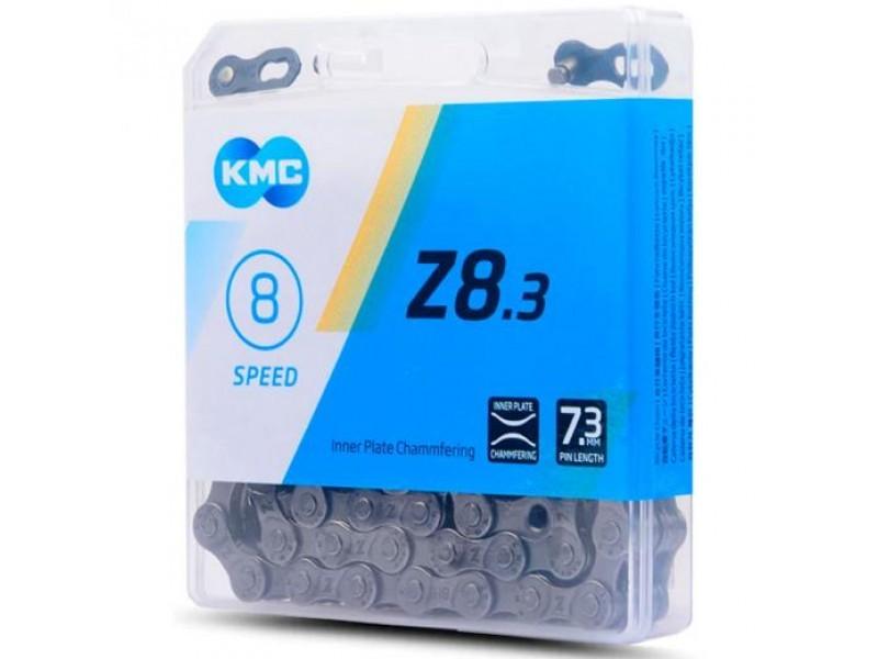 Corrente KMC Z8.3 116 Elos 8 Vel.