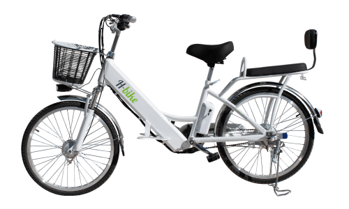 H-Bike HBC2