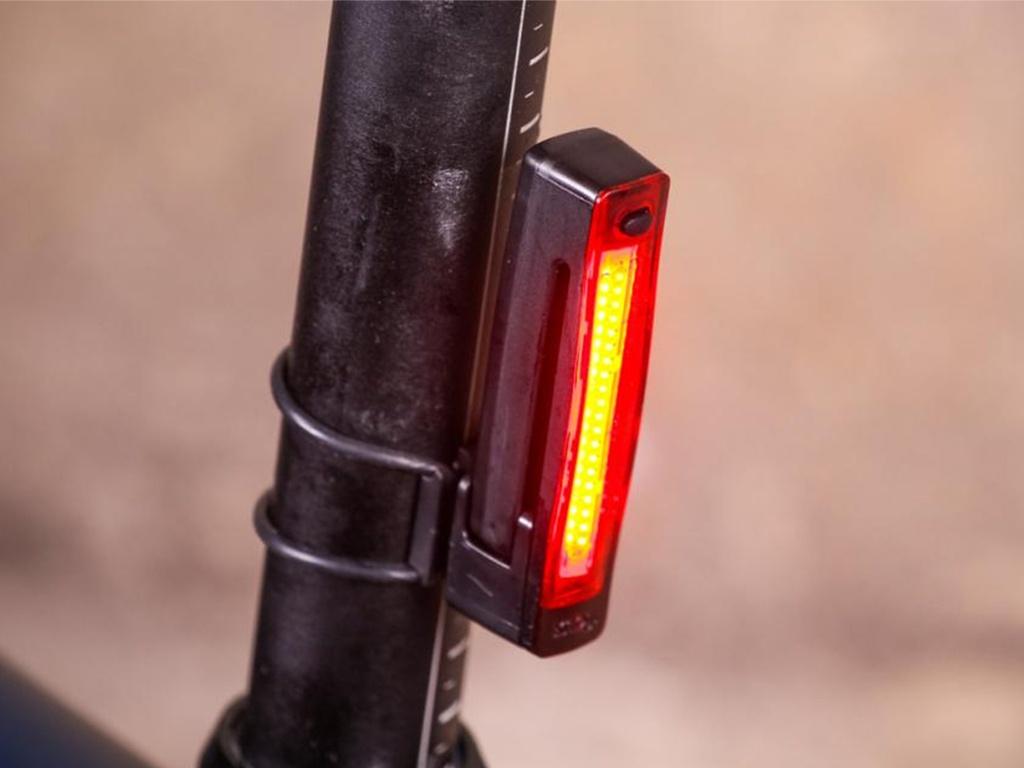 Luz Traseira Vista Light Knog Plus