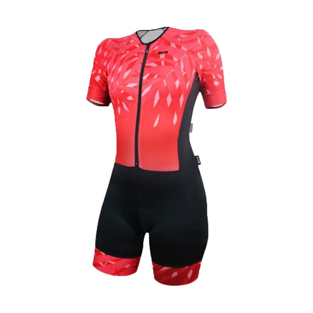 Macaquinho Ciclismo Comfort Verano SportXtreme