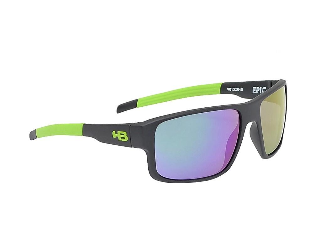 Óculos de sol HB Epic Preto/Verde