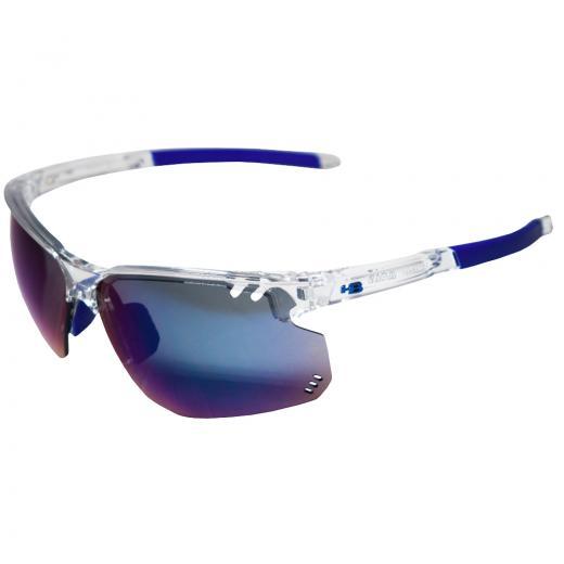 Óculos de sol HB Moab Clear