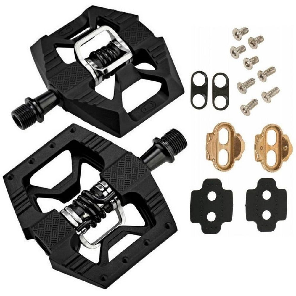 Pedal Clip Crank Brothers Double Shot 1