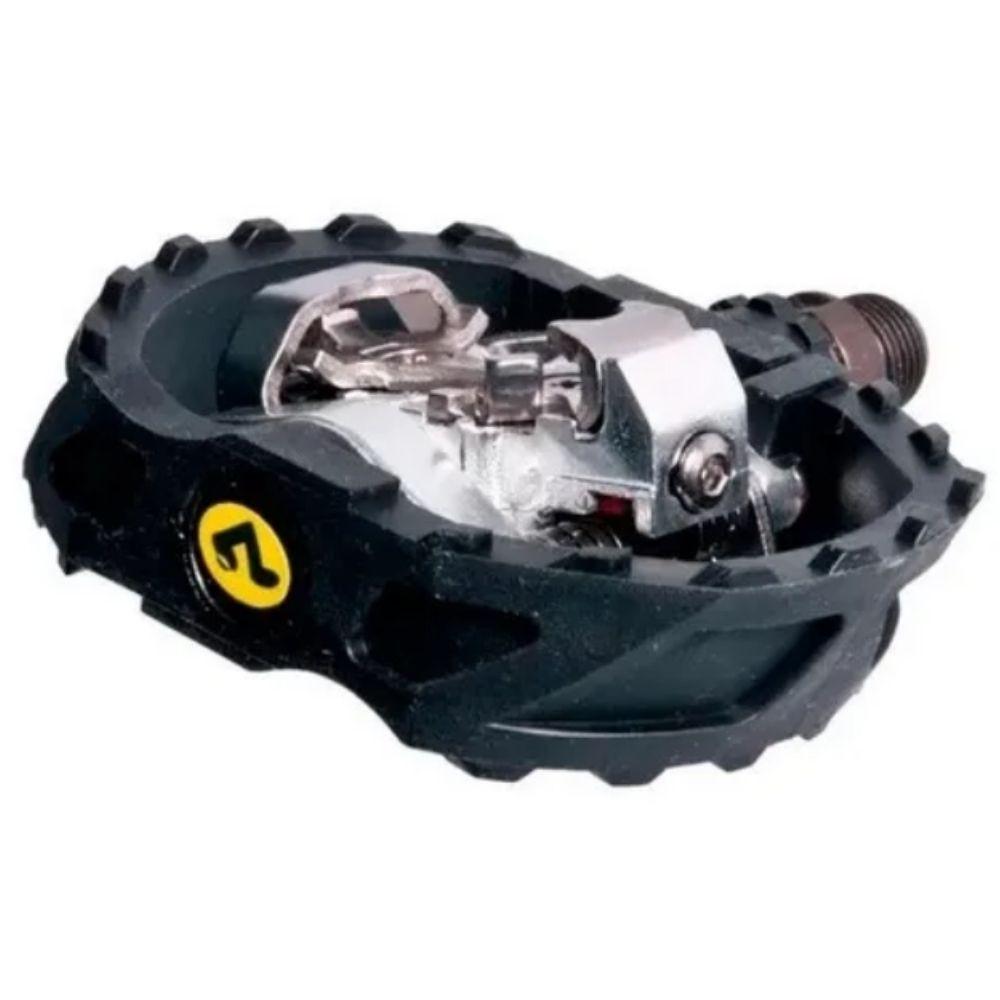 Pedal Clip Shimano PD-M424 MTB Preto