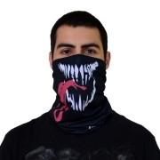 Bandana Tubular - Monstro