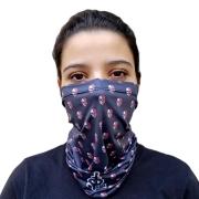 Bandana Tubular - Poá