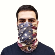 Bandana Tubular - Rota 66 Bandeira