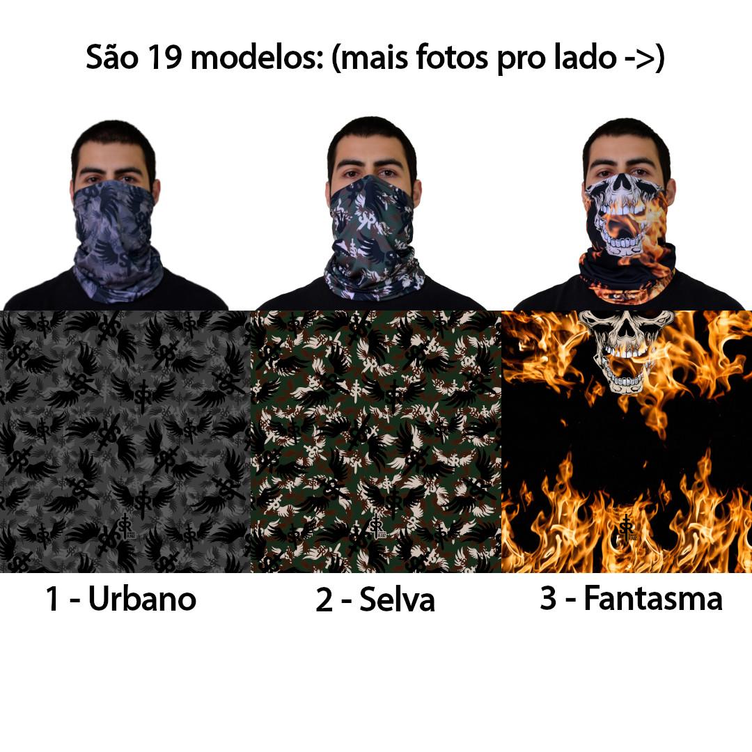 3 Bandanas - Kit LEVE 3 PAGUE 2