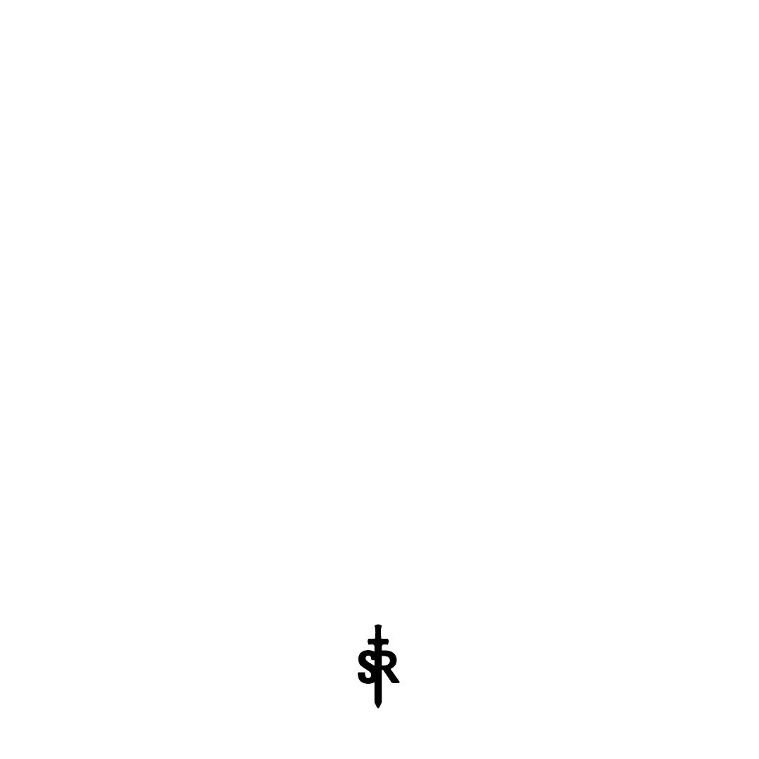 Bandana Tubular - Branca