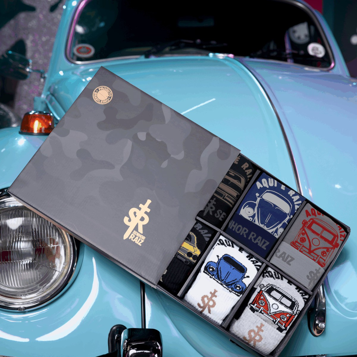 Kit Temático Completo - Carros
