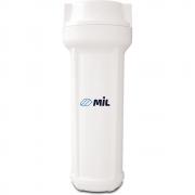 Filtro de Água para Caixa d'água / Cavalete Entrada + Refil