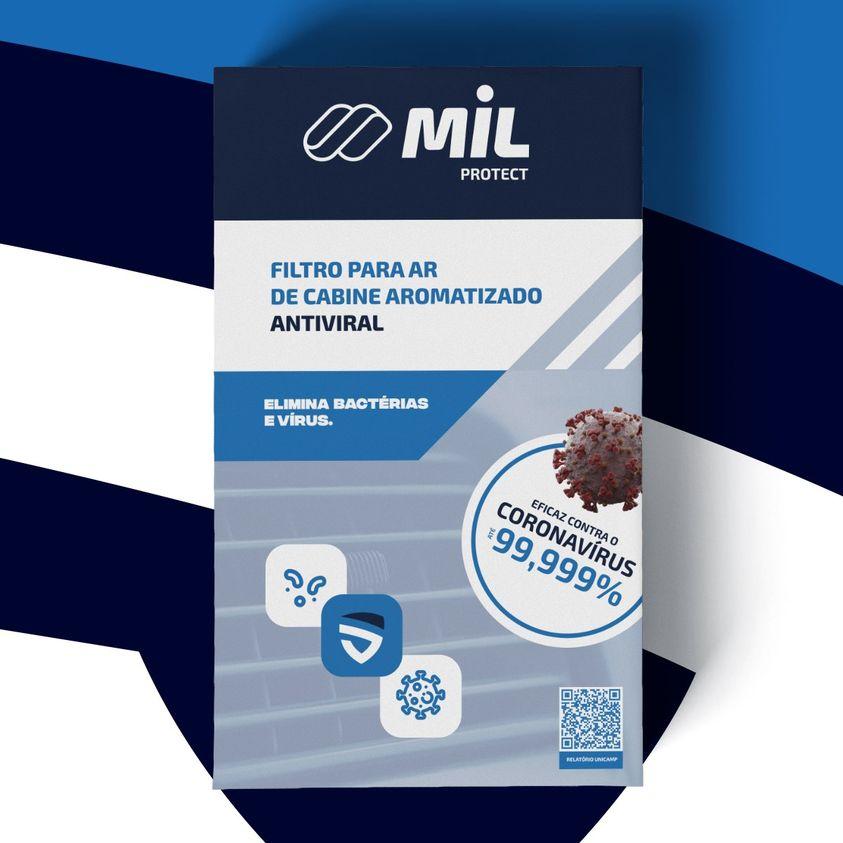 MP1302 - 1 UN  FM GM AGILE 09>/ASTRA IMPORTADO 92>/CALIBRA 93>/CELTA 00>