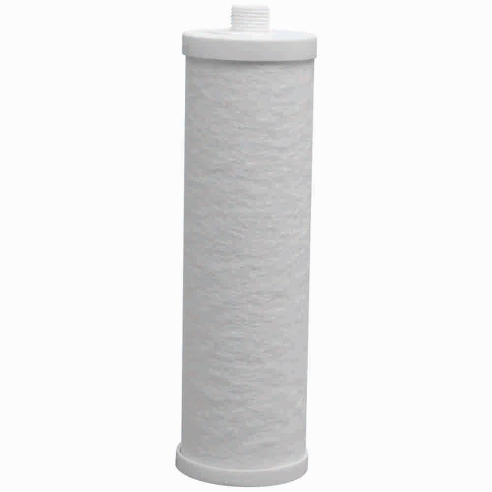 Refil para filtros de água ? Ponto de uso 9 3/4 ? 101023