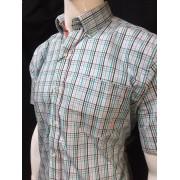 Camisa Manga Curta Txc 10040508