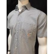 Camisa Manga Curta Txc 7892813024297