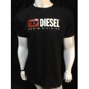 Camiseta Masculina Diesel d2