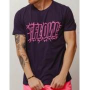 Camiseta Masculina Tflow 1245010004