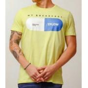 Camiseta Masculina Tflow 1249032004