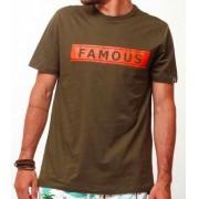 Camiseta Masculina Tflow 1250032004