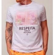 Camiseta Masculina Tflow 1313001005