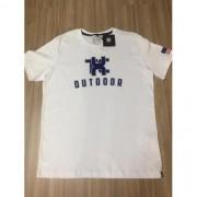 Camiseta Masculina Txc 10047323