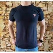 Camiseta Prada Preta