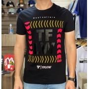Camiseta Tflow must collors geome 17007002004