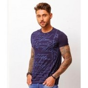 Camiseta Tflow signature marinho 11290100621
