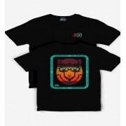 Camiseta TXC Preta