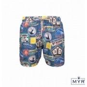 Short masculino MYR 1000900