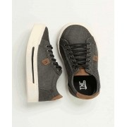 Tênis TXC X-Shoes Cover Cinza Escuro