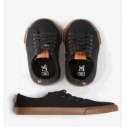 Tênis TXC X-Shoes London Preto