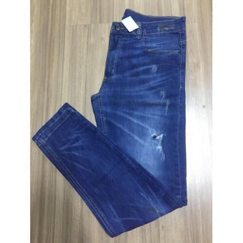 Calça Jeans Land Scapes Masculino