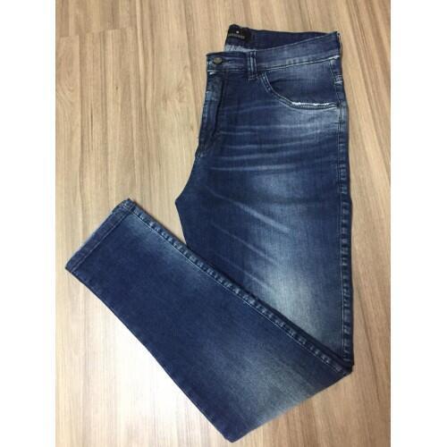 Calça Jeans Masculina Land Scapes