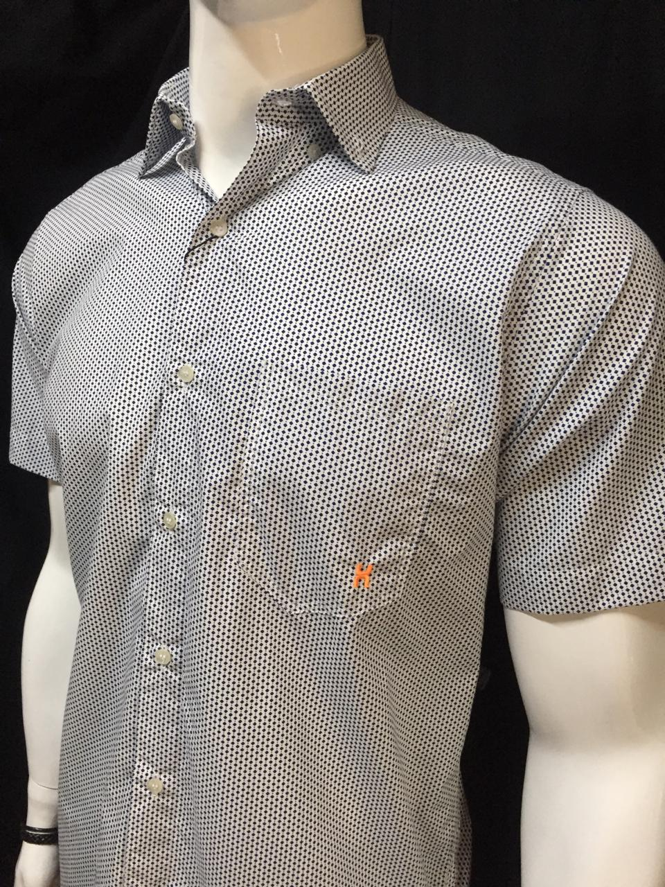 Camisa Manga Curta Txc