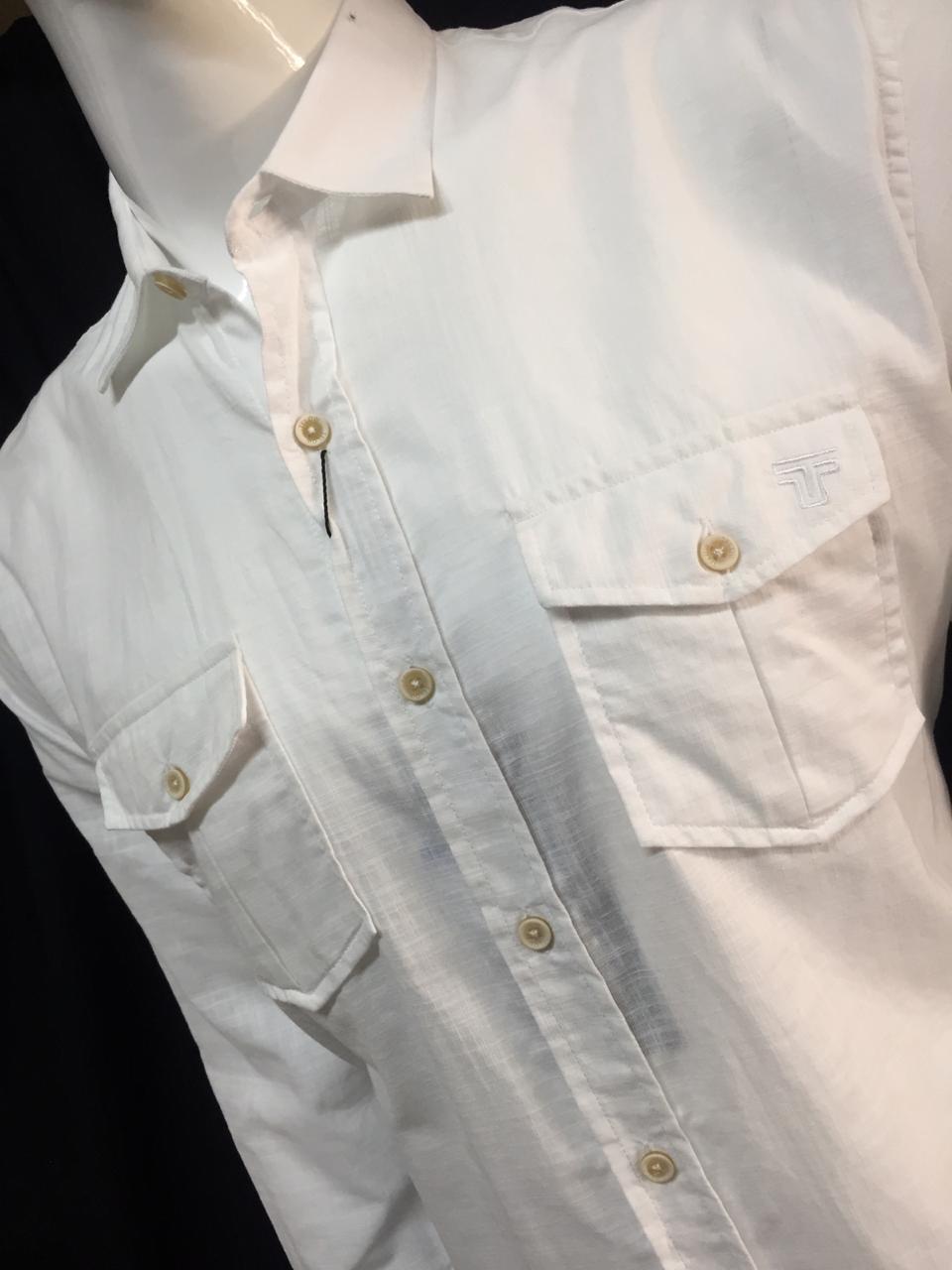 Camisa Manga Longa Tflow 10