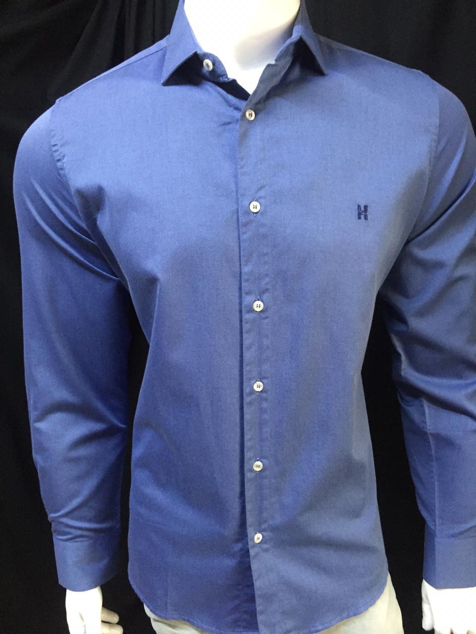 Camisa Manga Longa TXC 10045503