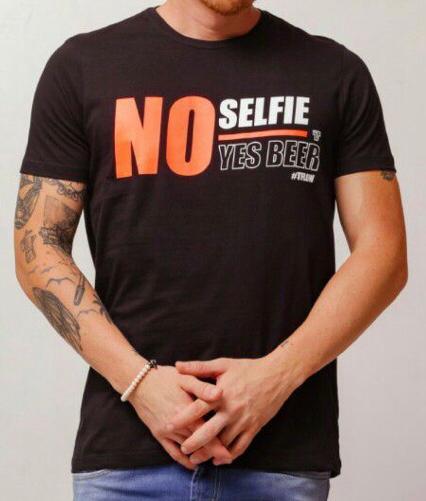 Camiseta Masculina Tflow 1201002004
