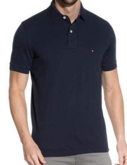 Camiseta polo Tommy PTA