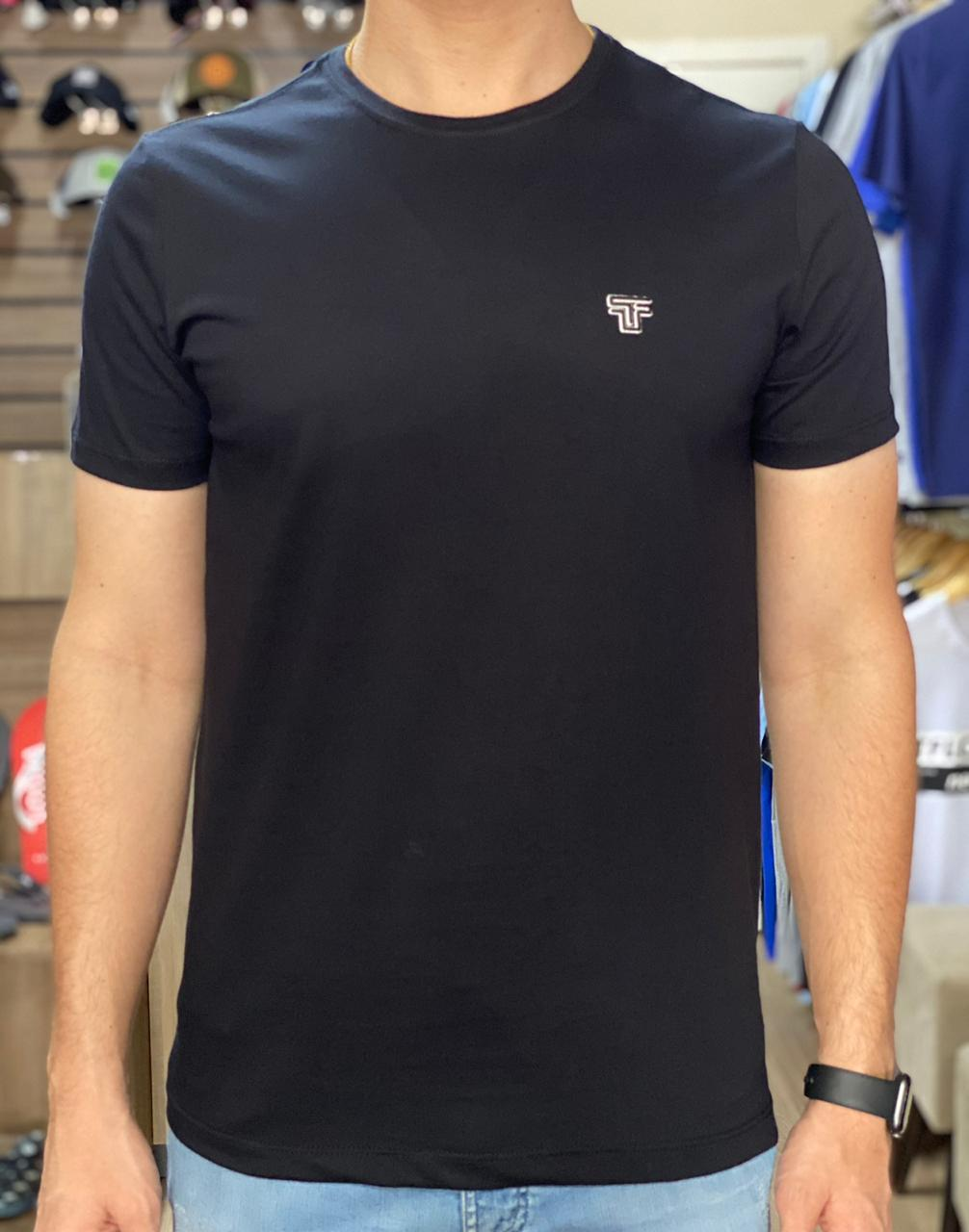 Camiseta Tflow basic 1265002005