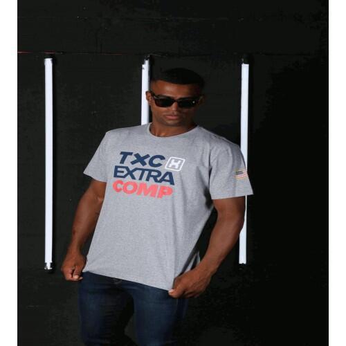Camiseta Txc Masculina 1124113