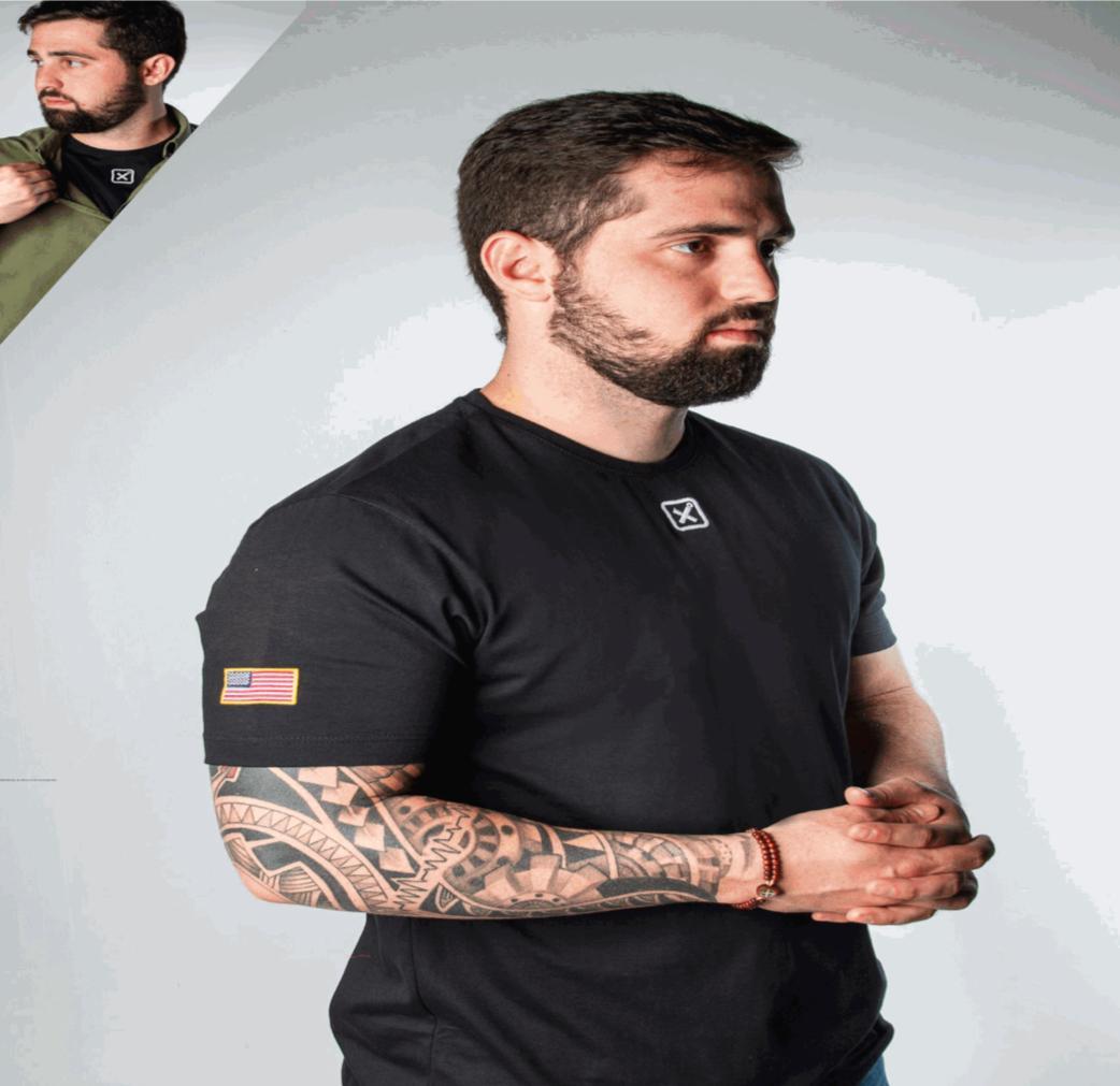 Camiseta TXC masculina 1304313