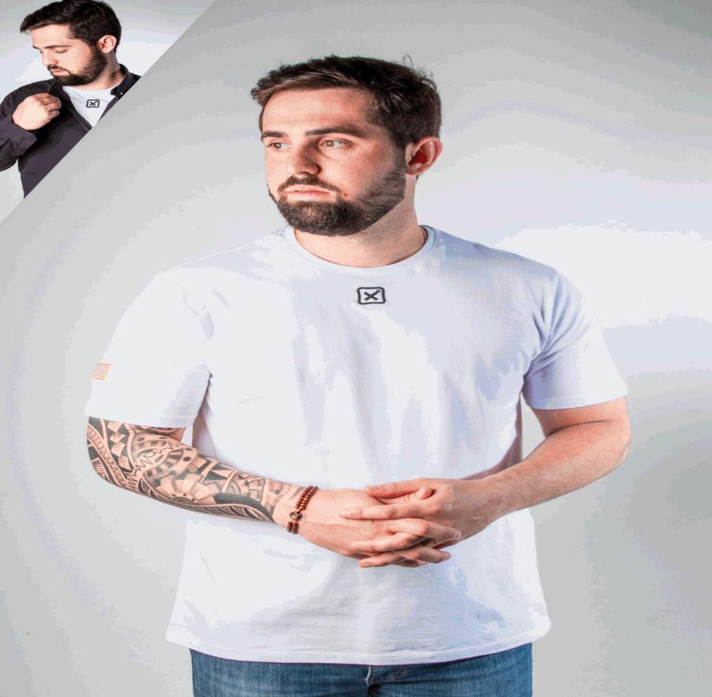 Camiseta TXC masculina 1304414