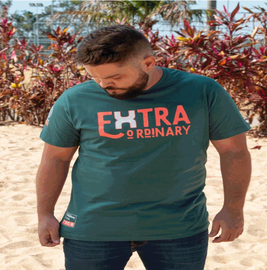 Camiseta TXC masculina 1320512